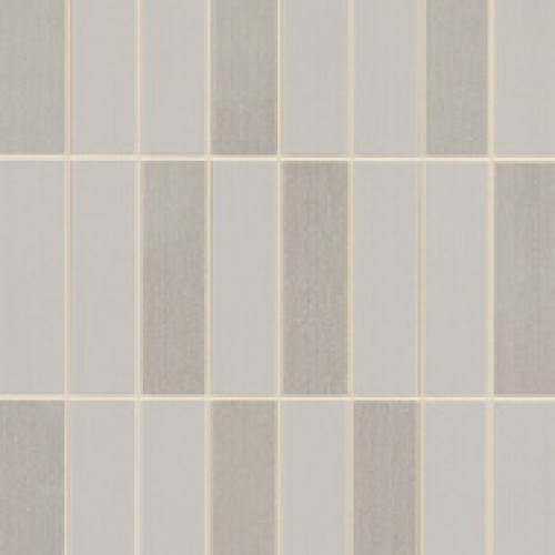 Плитка Colourline Grey Mosaico MLEU 22*66.2