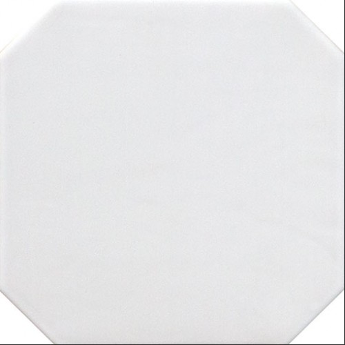 Плитка Octagon Blanco Mate 20*20