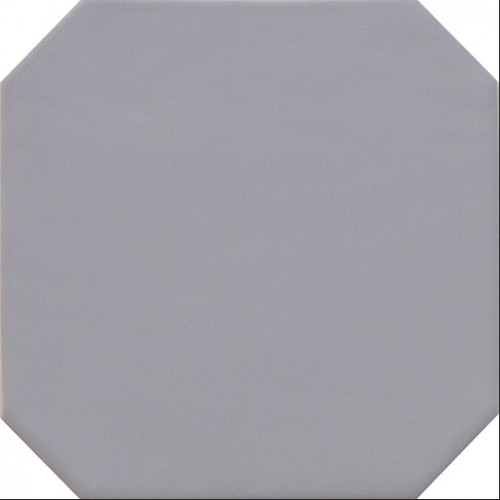 Плитка Octagon Gris Mate 20*20